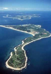 With the federal government preparing to sell Plum Island, environmentalists are working to protect its natural habitat